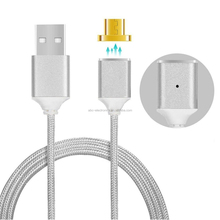 Micro USB to Magnetic Charger Data Adapter Cable for Android for LG for Samsung for Smart Phone magnetic usb cable