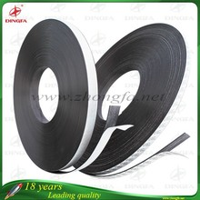 China magnet products leader magnetic double side tape for billboard