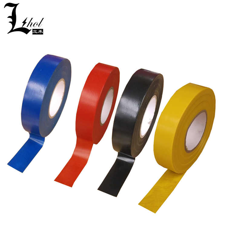 Flame Retardant 20 Meter Mini Roll PVC Insulation Tape