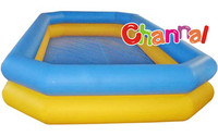 Top quality inflatable adult swimming pool/inflatable water pools
