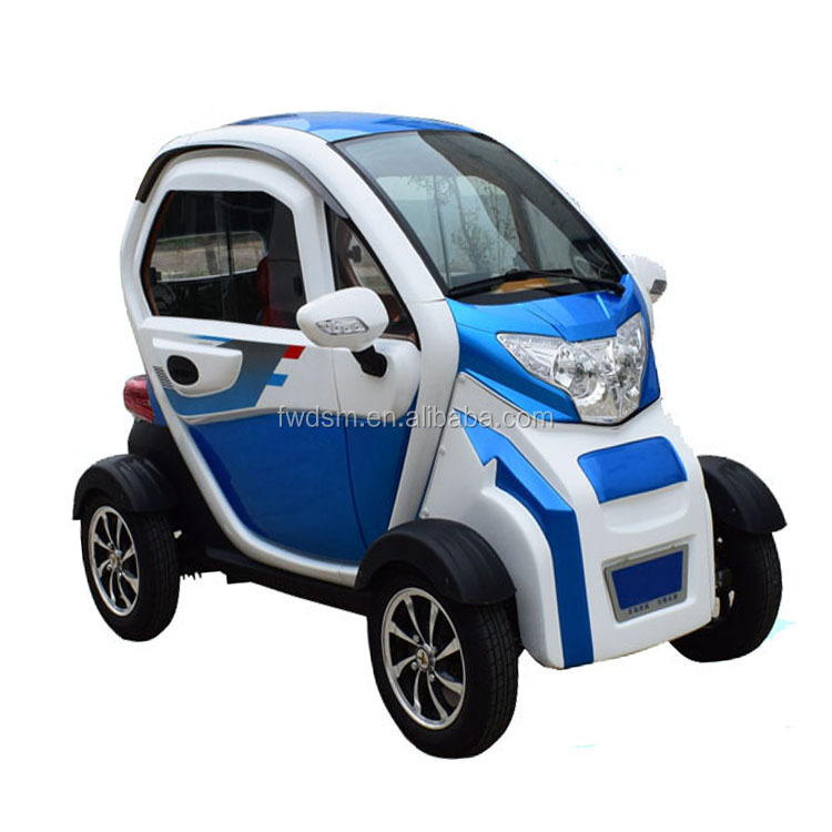 Newest micro new energy electric mini car
