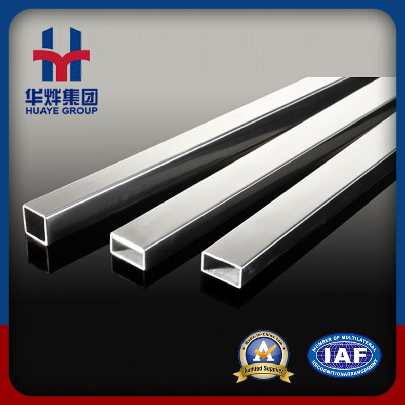 219mm Outer Diameter 304 Seamless Stainless Steel Welded Tube Pipe