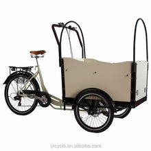 electric bike motor for cargo for pets