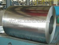 WISCO electrolytic galvanized coil