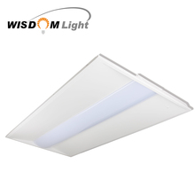 Ultra-thin 125Lm/W 24w 36W Dimmable LED Troffer Light