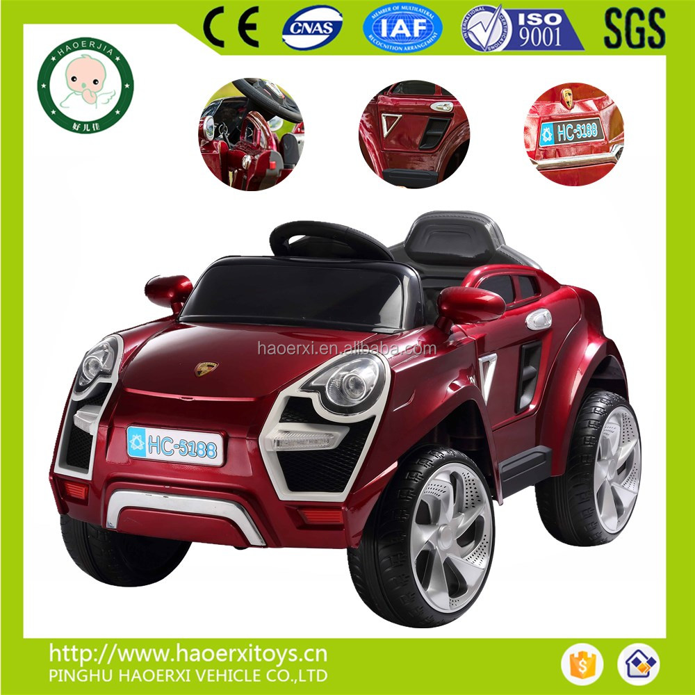battery electric car car children electric toy cars for sale