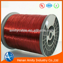 Hot Sale PEW Coated Ultra-Thin SWG/AWG Gauge Ultra-Thin Enameled Copper Winding Wire