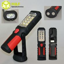 Stronger durable convenient led tractor work lights