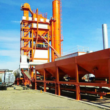 High Performance 240t/h Asphalt Mixing Plant Price