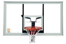 glass tempered fiber glass basketball backboard acrylic sheet for basketball backboard
