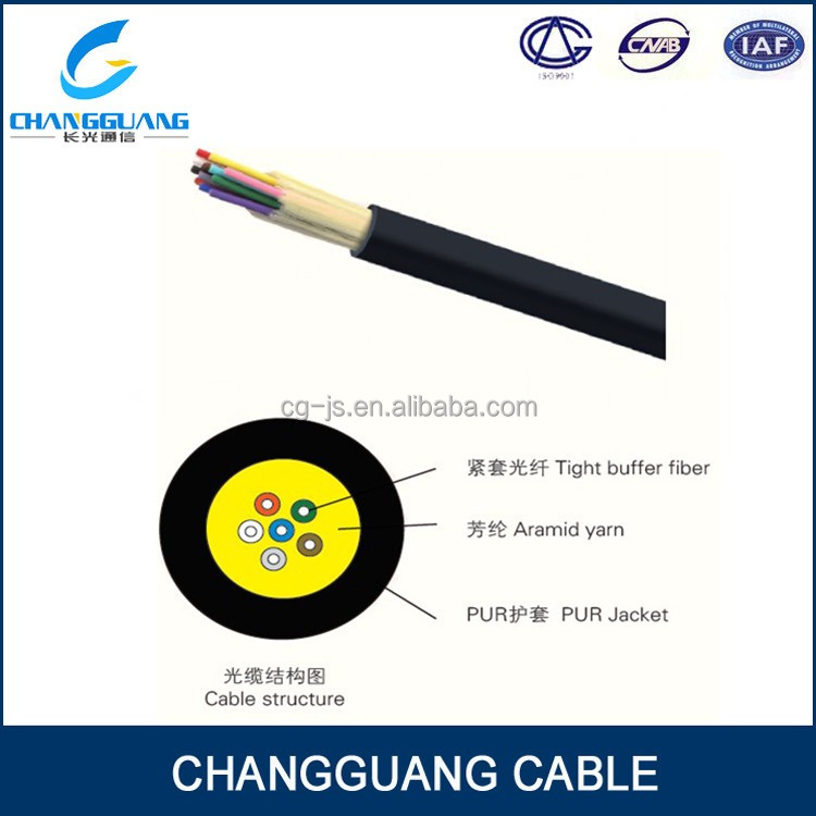 Anti-abrasion tactical cable low price