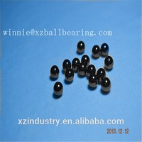 Silicon Nitride ball/bead/sphere 95mm 140mm grinding balls