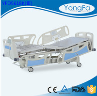 R&D department Skillful Manufacture electric hospital bed parts