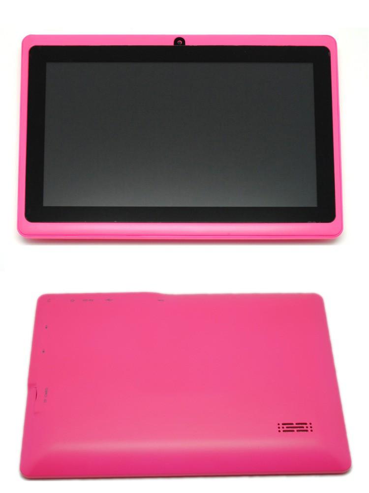 shenzhen oem pas cher tablet 7 pouce quad core android 4 4. Black Bedroom Furniture Sets. Home Design Ideas