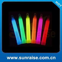 Cheap Wholesale radio controlled flashing baton for party,concert,bar
