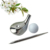 Golf head Pen container with ball Business golf gift golf souvenir