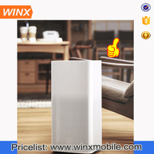 Best selling mi Air Purifier 2 Formaldehyde Haze Purifiers air cleaning Intelligent Household Appliances APP