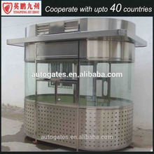 Sentry Box,Guard House,Shop,Toilet,Warehouse,Workshop,Plant Use and Steel Material mobile toilets