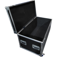 Multipurpose Equipment Travel Road Flight Hard Tool Case Flightcase Road case