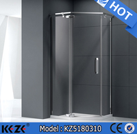 European design small style sex shower room & enclosed shower room