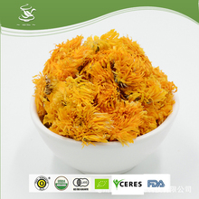 Slim Fast Safety Fragrant Beneficial Blooming Tea Calendula
