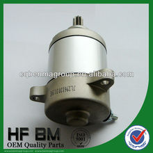 Motorcycle starter motor WAVE125 ,Top Quality ,Factory Directly sell !