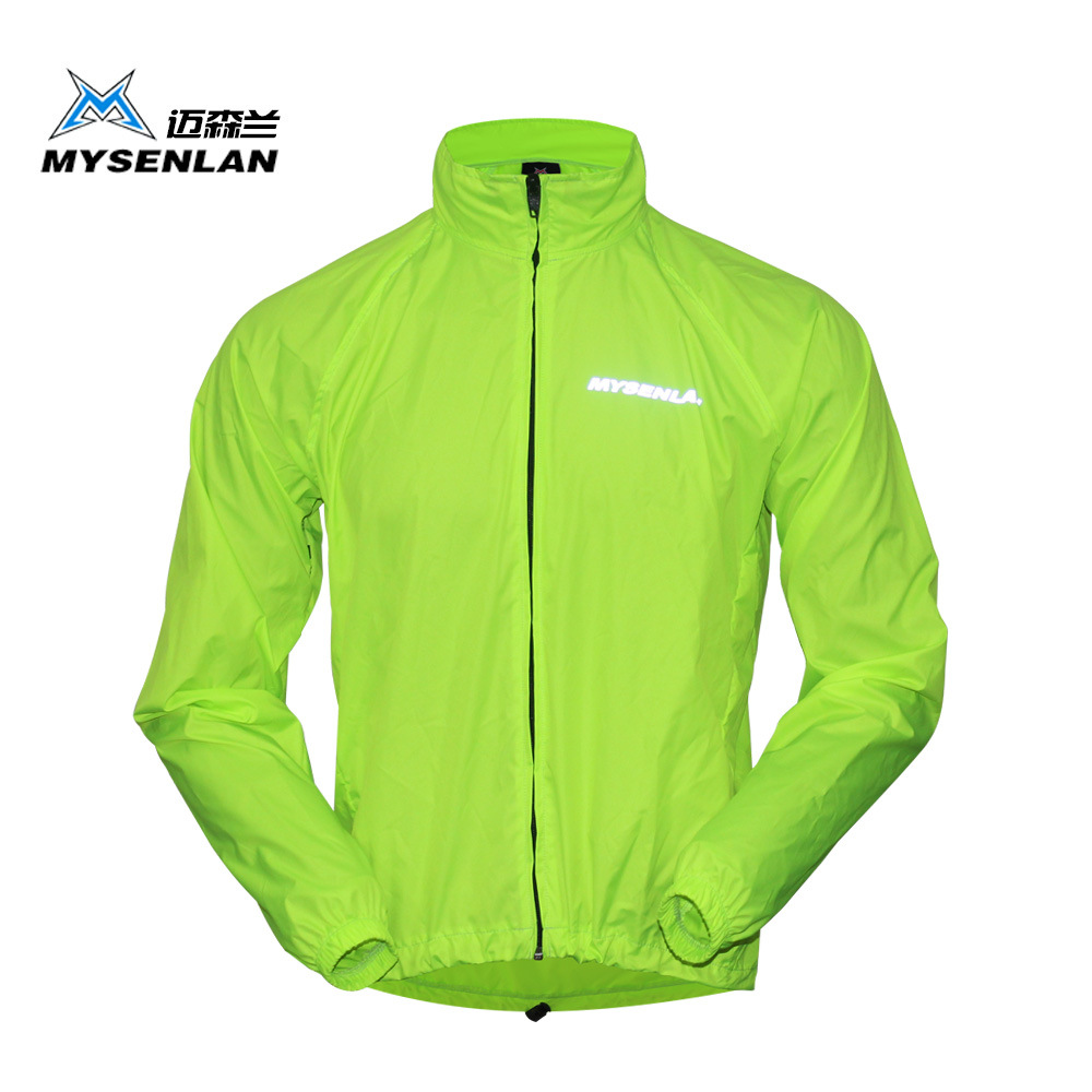 Autumn & Winter Unisex Wind Coat Cycling Clothes