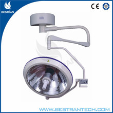 China BT-700-M customized unique one doom led operating theatre light ceiling mounted surgical Halogen Light price