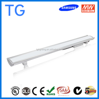 DLC UL 200w led high bay with meanwell driver, 200w led high bay IP65 for warehouse