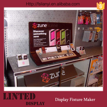 mobile phone store interior design