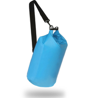 Best China Supply Diver Mesh Dry Bag