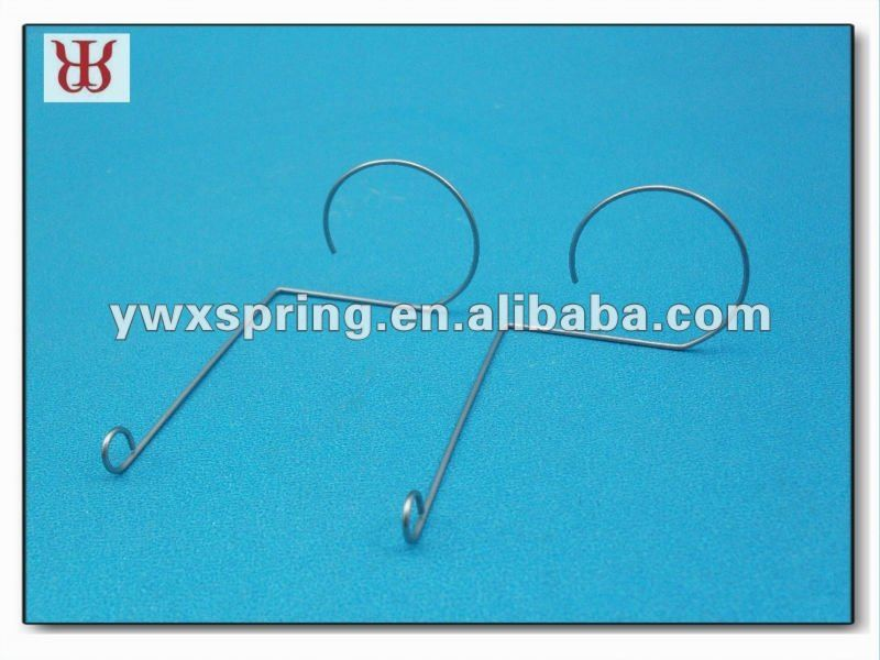 Stainless Steel Rotating Shaft Spring,Wire Forming Spring Made In ...