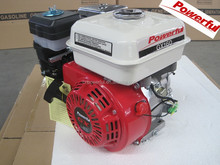 CE CARB air cooled 4 stroke PW420 gasoline engine