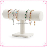 Hot design wire jewelry holder,jewelry holder figurines sale