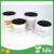 free sample mini round flower pots with drainage hole for garden