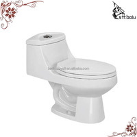 Bathroom Toilet Sanitary Ware European Toilets
