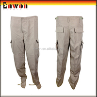 2014 New Fashion Casual Mens Uniform Trousers