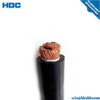 single core pvc insulated copper twisted 50mm2 welding cable