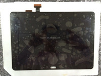 for Samsung Galaxy Note 10.1 2014 Edition SM-P600 Lcd display digitizer touch screen assembly