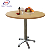 Foshan Wholesale Cocktail Bar Table