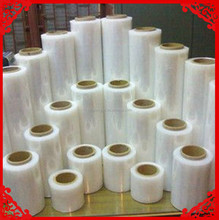 Film Thick Plastic Wrap Jumbo Stretch Film 50kg