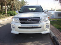 Brand New Japan Toyota cars from Dubai for sale