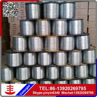 New products on china market galvanized steel wire rope 14mm/steel wire rod from Tianjin mill