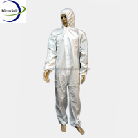 Protective Workwear Disposable Coverall