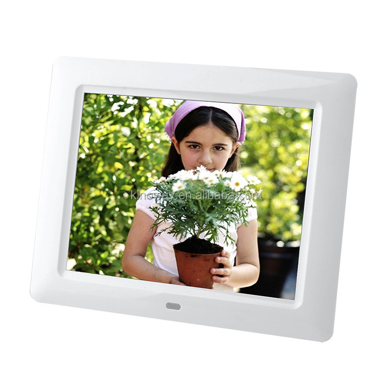 Digital Picture Frame, Factory Wholesale Bulk Digital Photo Frame Loop Video