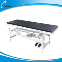 ALS-EX108 CE ISO Electric Hydraulic medical tables ritter exam table