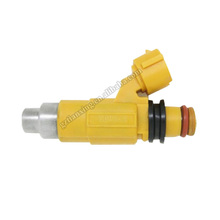 Abundant best denso reconditioned fuel injectors wholesale for japnese cars Mitsubishi CDH275