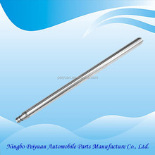 All kinds of high quality, high standardauto shock absorber's piston rod