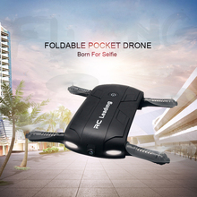 Cheap price Folding Selfie Drone with 480P Camera