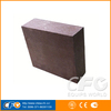 Refractory Resist Bricks Magnesite Chrome Fire Bricks For Sale Pakistan